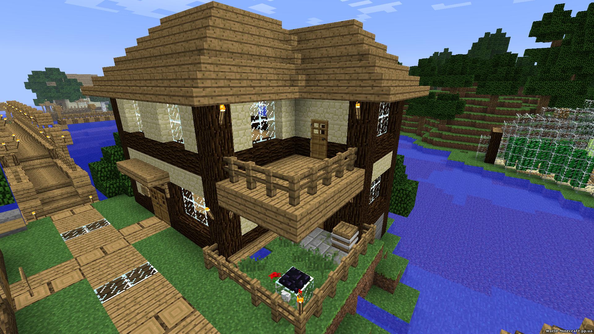 Minecraft – любимая игра миллионов